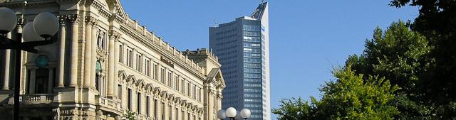 Schillerstrasse und Uniriese