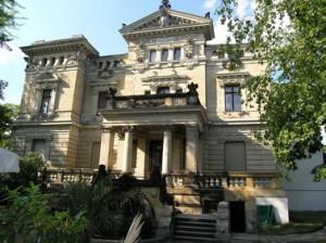 Heinrich-Budde-Haus